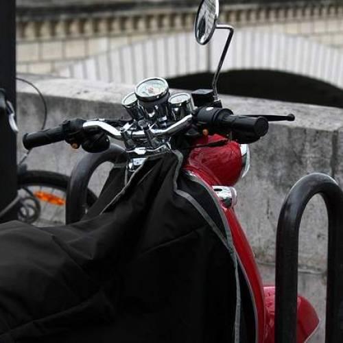 Consigli per evitare il furto della moto