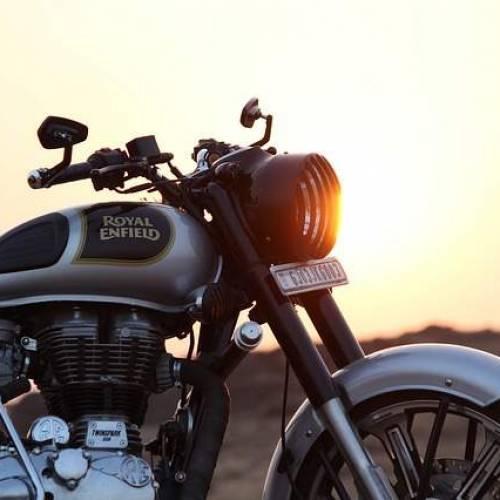 Trovare una nuova moto con il baratto online