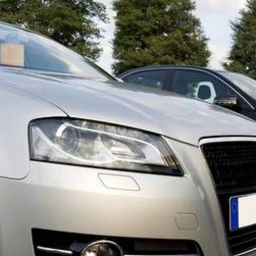 Acquistare un'auto nuova o usata?