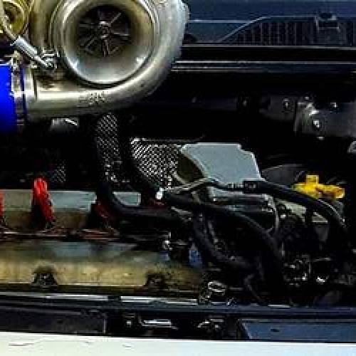 Controllo livello olio motore