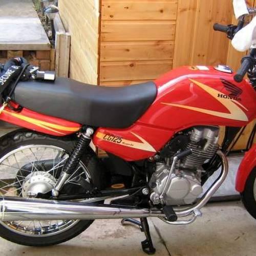 Le moto 125 da strada degli anni 80 e 90