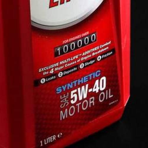 Quale olio motore usare?